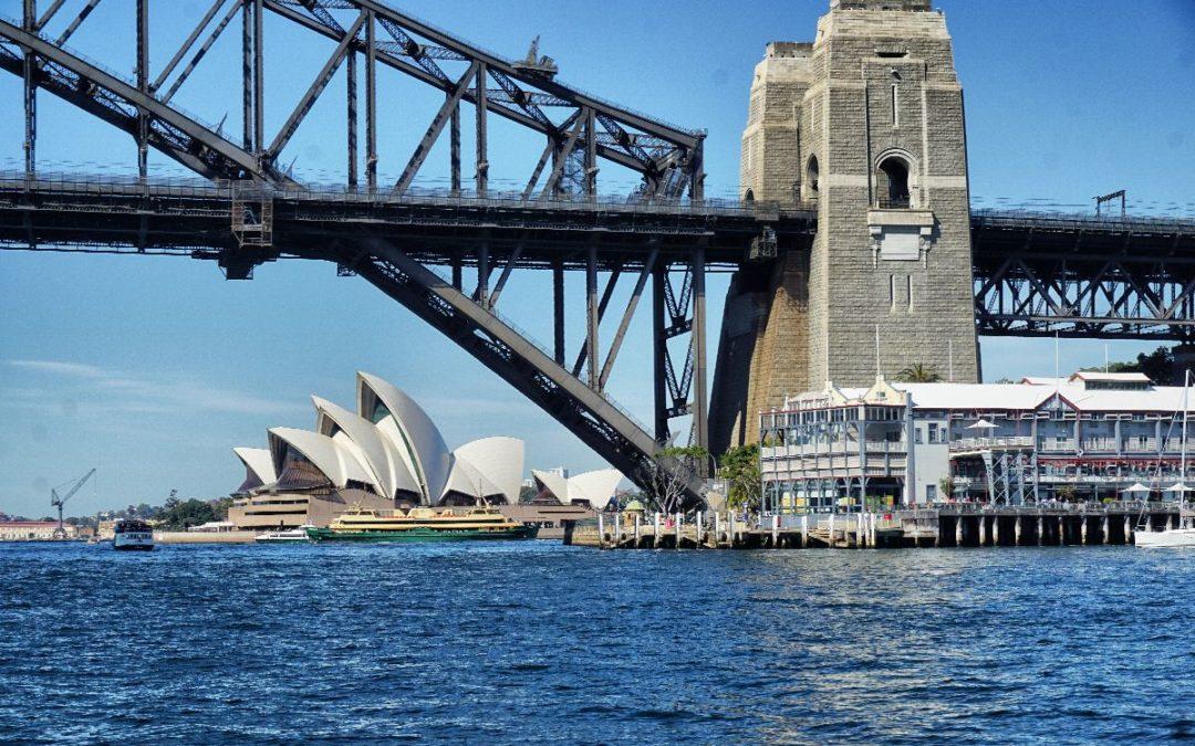 Viaggiare da soli a Sydney: Itinerario per 4 giorni