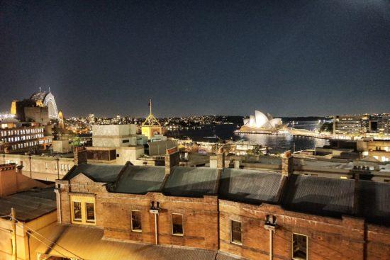 YHA Sydney Harbour