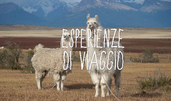 Esperienze di Viaggio