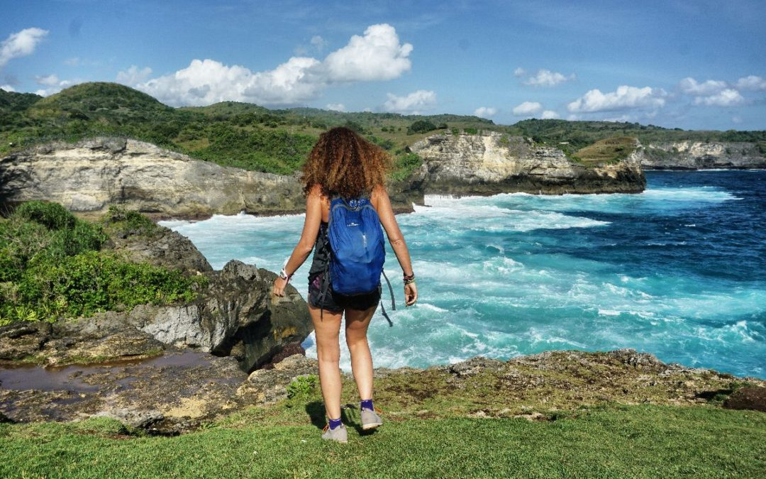 Come sono cambiata io e il mio modo di viaggiare dopo 5 anni di viaggi non stop