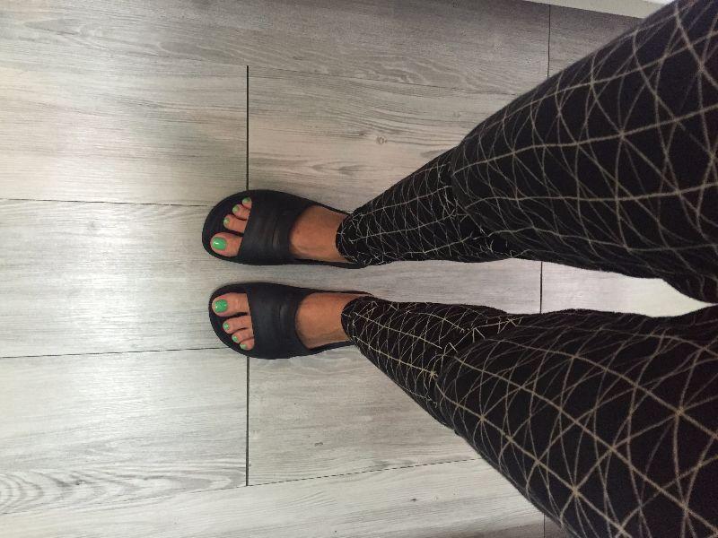 pantofole da ostello Corea