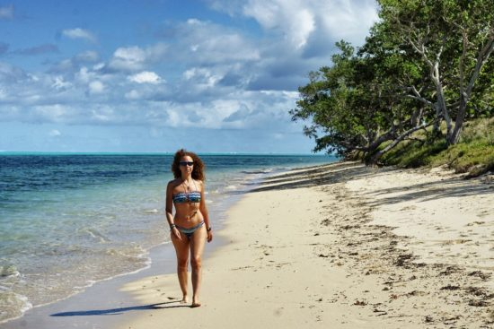 La Spiaggia del Poè