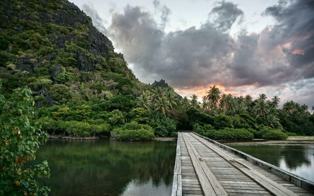Nuova Caledonia On The Road: dove andare se non sei in viaggio di nozze