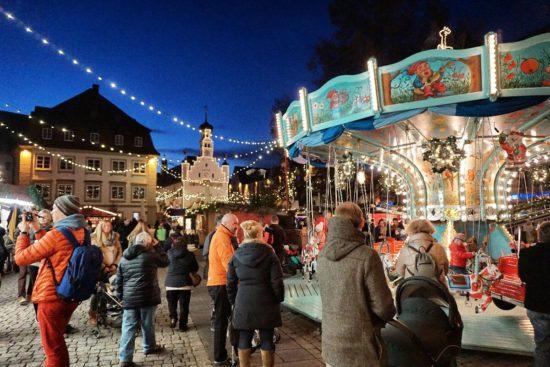 Kempten - Mercatino di Natale