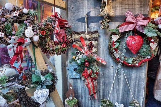 Mercatini di Natale di Fussen