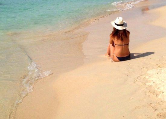 Playa Blanca - Cartagena