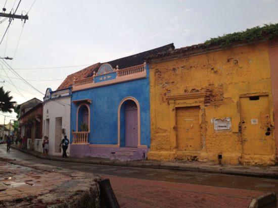 Getzemani - Cartagena