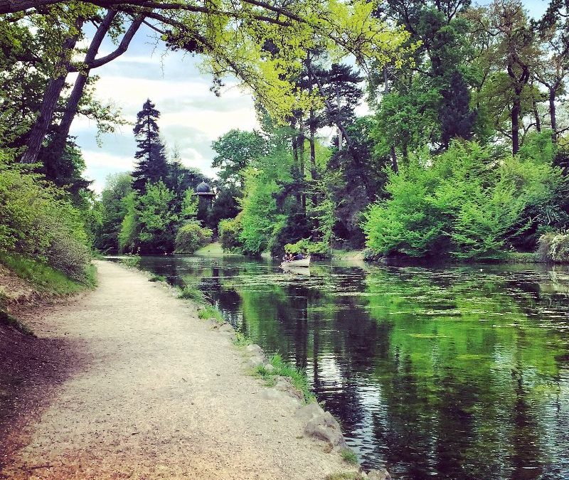 I parchi più belli di Parigi per fare pic nic