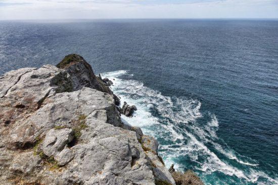 Capo di Buona Speranza- Cape Town