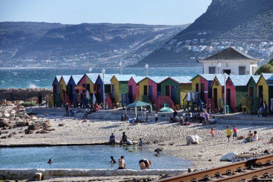 St James - Cape Town