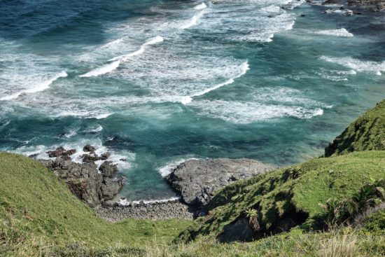 Wild Coast Sudafrica