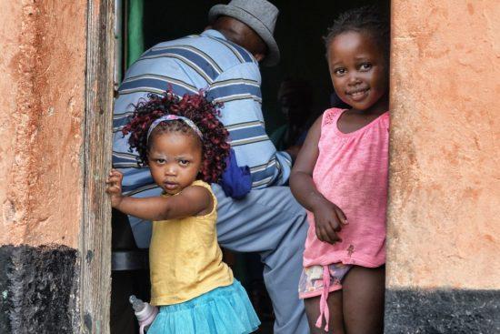Xhosa Childrens