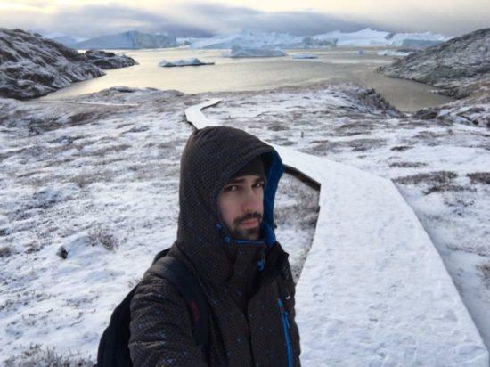 Viaggiare-da soli in Groenlandia