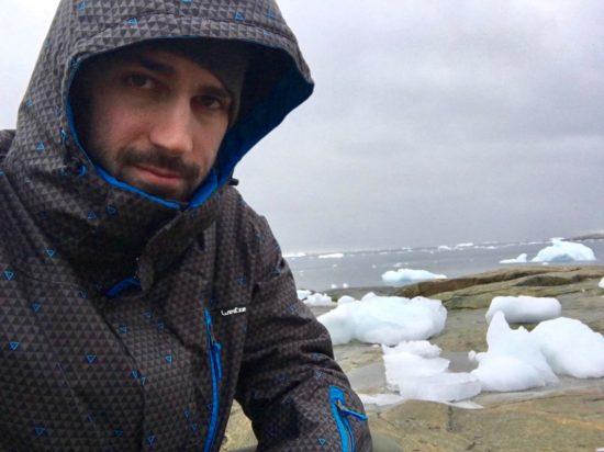Viaggiare da soli in Groenlandia