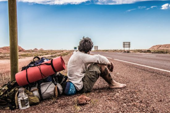 nomadi perenni
