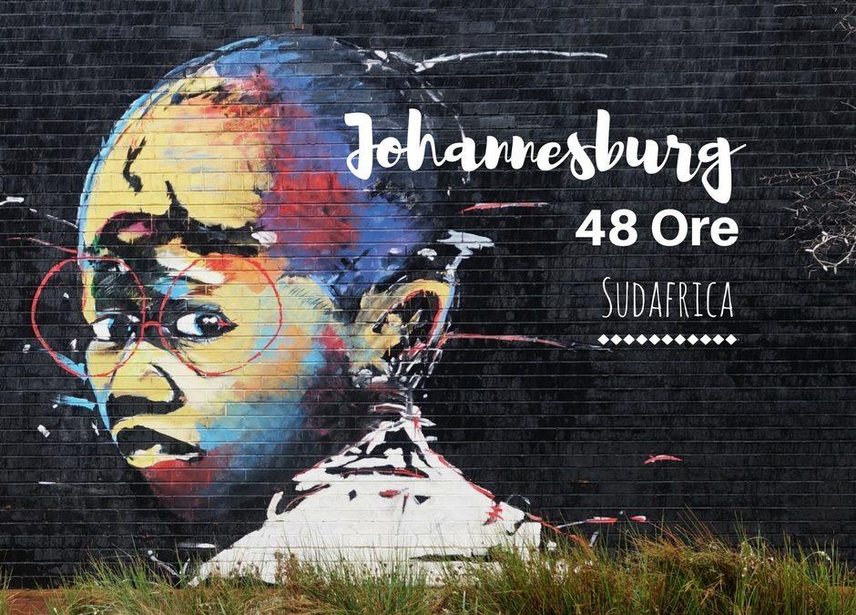 Cosa fare a Johannesburg in 48 ore: Soweto e Maboneng
