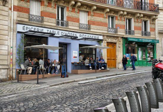 dove dormire a Parigi X arrondissement