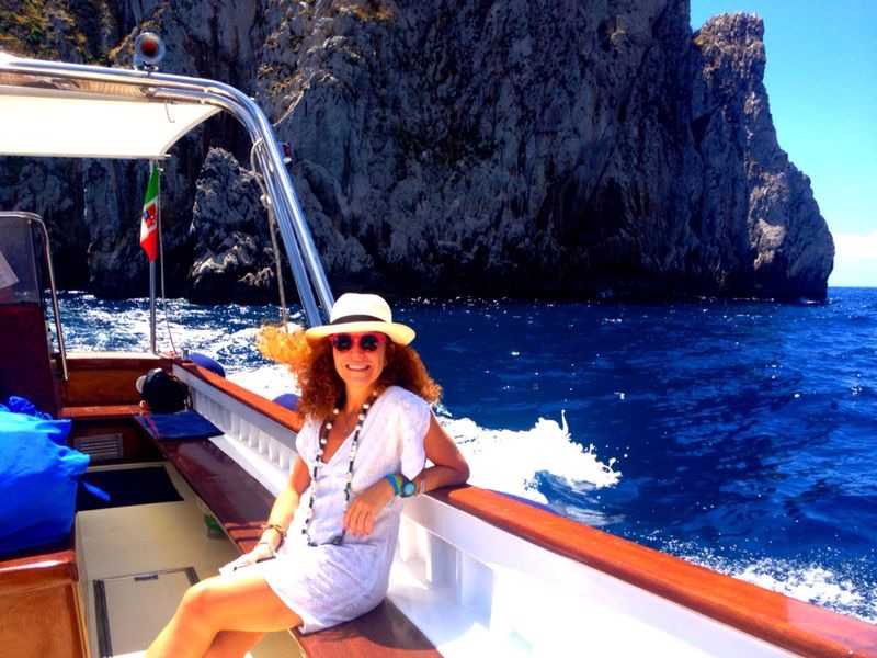 Le 5 spiagge più belle di Capri da non perdere