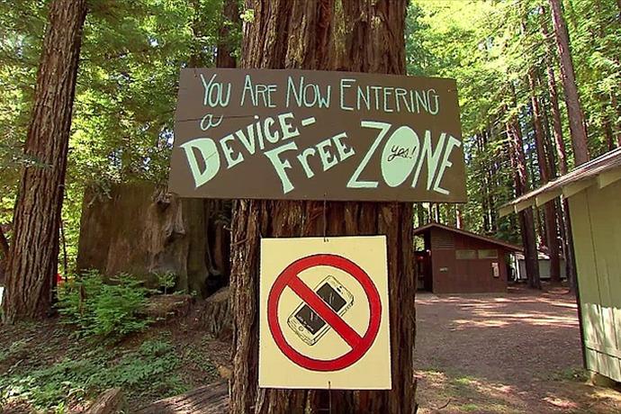 Viaggio e iperconnessione: serve il Digital Detox