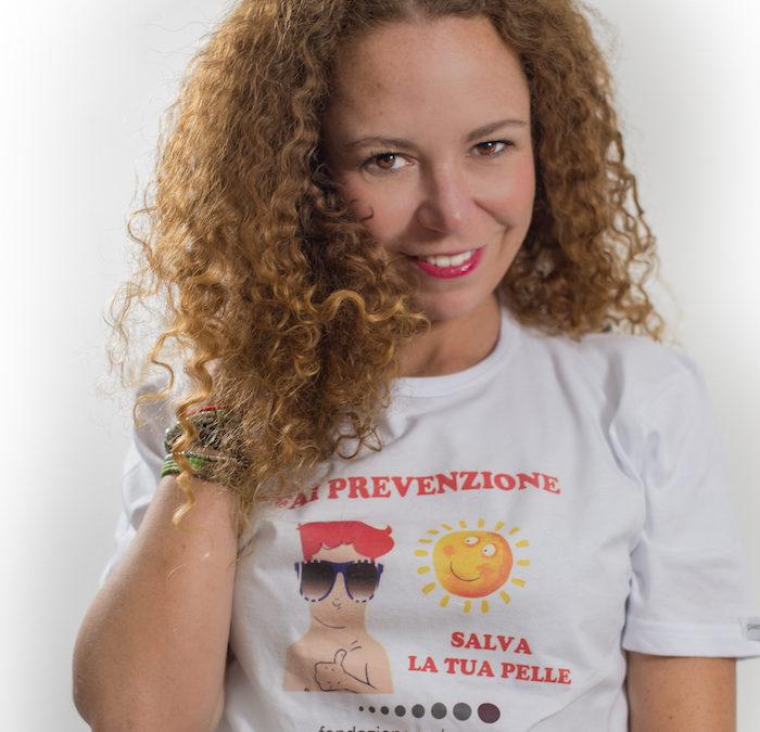 Ho partecipato alla Campagna sui Rossi: Dona il 5xMille alla Fondazione Melanoma