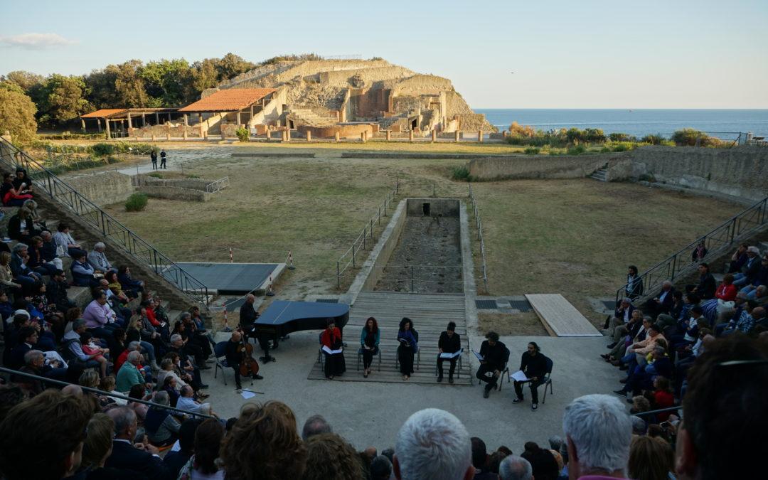 Suggestioni all'imbrunire: la rassegna teatrale più emozionante di Napoli