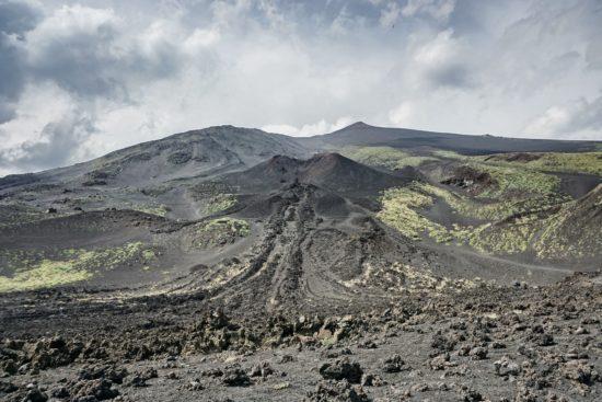 Escursioni sull'Etna - Catania