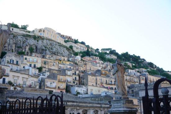 Modica - Sicilia Orientale