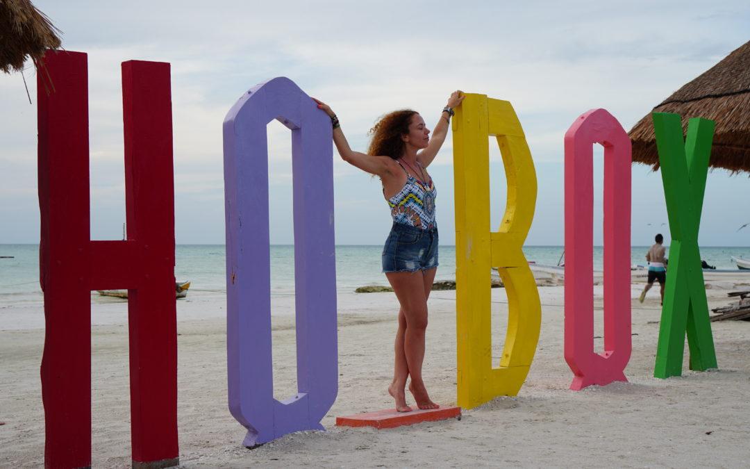 Isola di Holbox: cosa fare e perché andarci