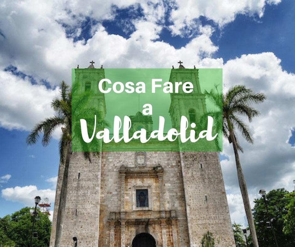 Cosa fare a valladolid yucatan nuotare nei cenote viaggiare da soli partire da soli - Piastrella scheggiata cosa fare ...