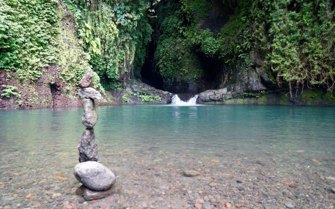 Sambangan: Secret Garden le cascate a nord di Bali