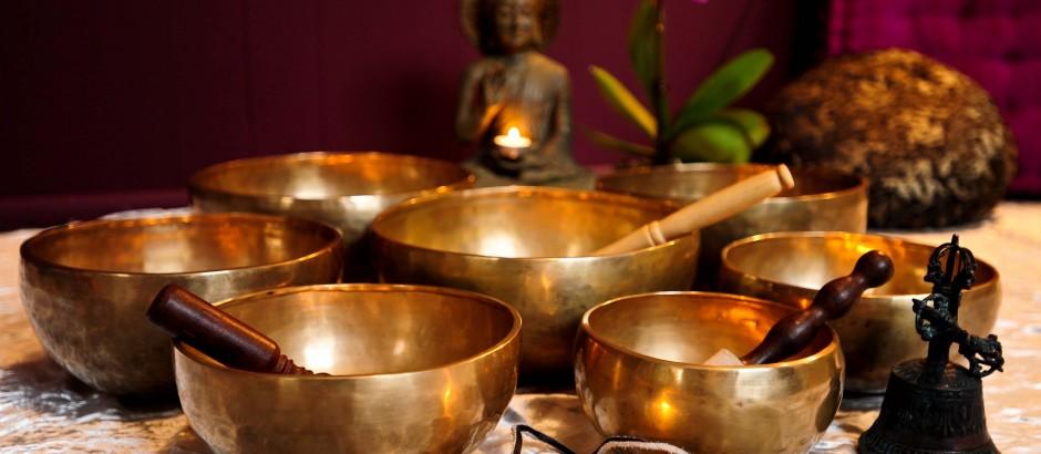 Bagno di Gong: la Sound Therapy meditativa
