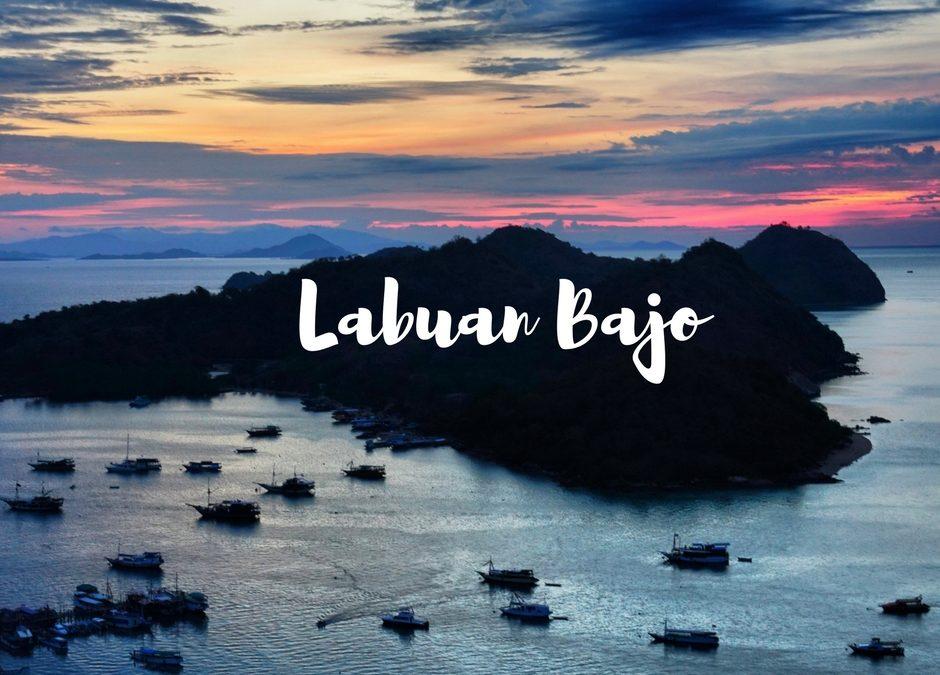 Cosa assolutamente non perdere a Labuan Bajo- Flores
