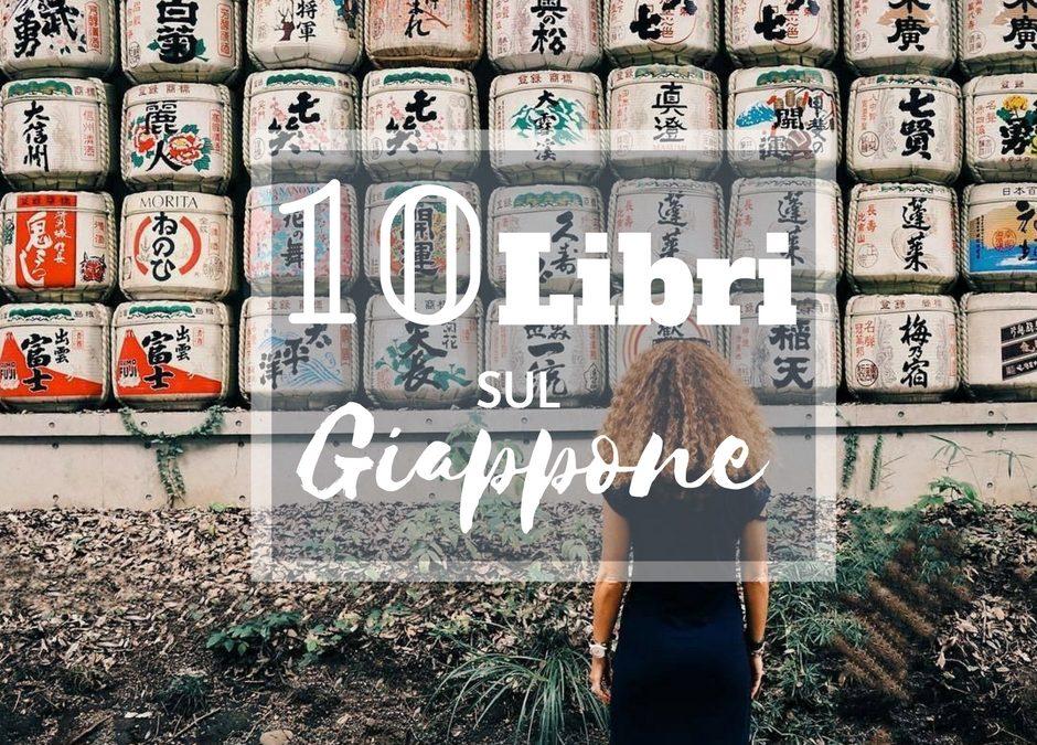 10 Libri sul Giappone che ti faranno venir voglia di andarci