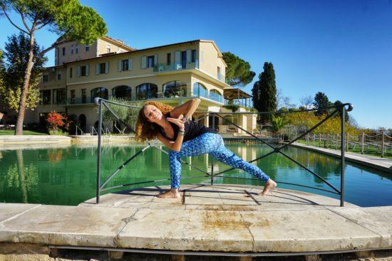 Le Terme di Bagno Vignoni: benessere in Val d\'Orcia
