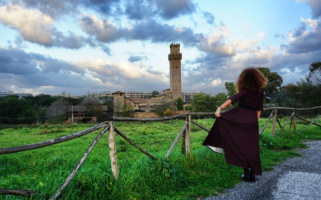 Fonte Meravigliosa e Castello della Cecchignola una zona da scoprire di Roma