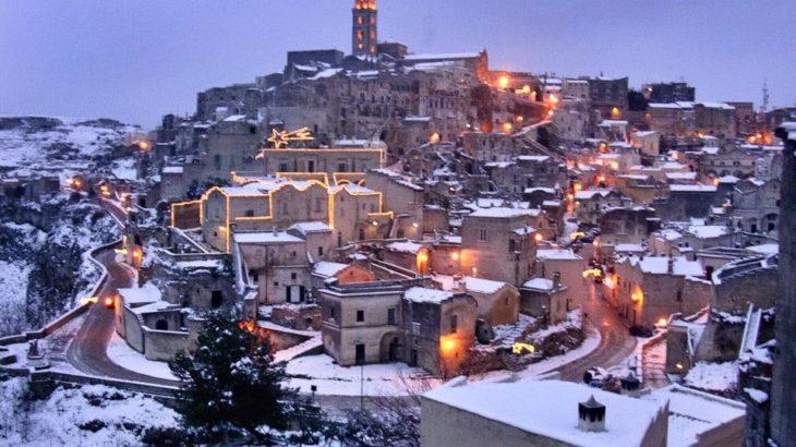 Cinque destinazioni in Italia dove andare per le feste di Natale