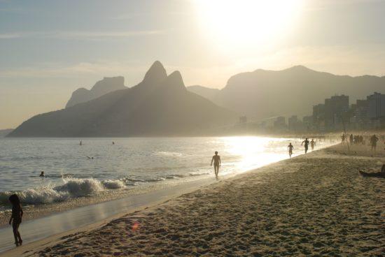 Viaggiare Da Soli A Rio De Janeiro Cosa Fare Sicurezza E Divertimento