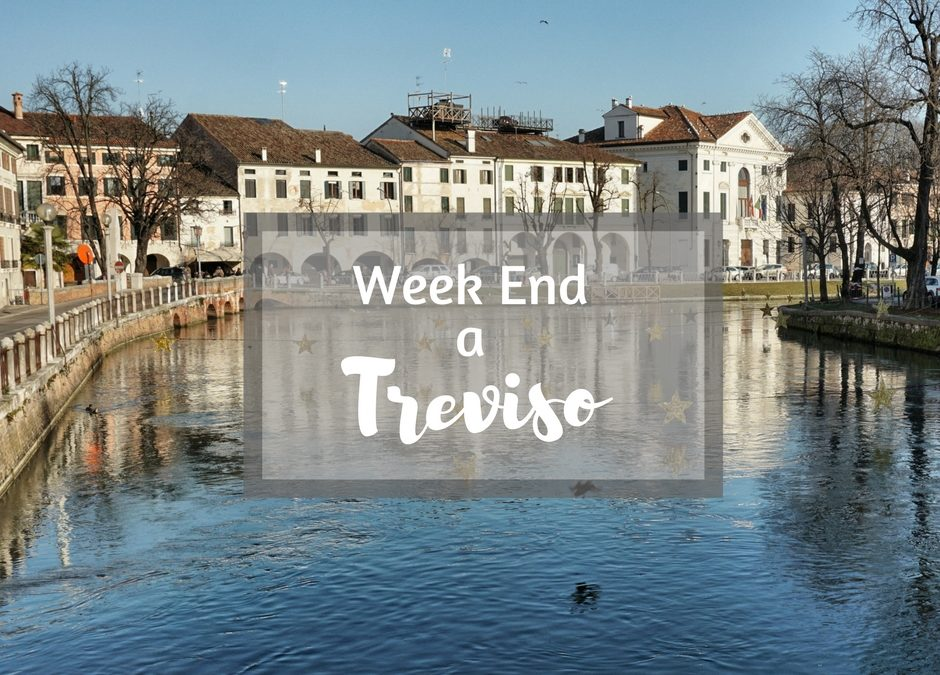 Week End a Treviso: Cosa Fare
