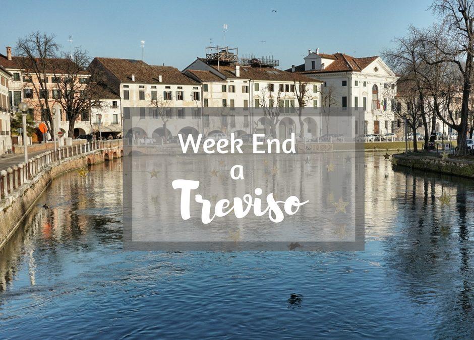 Week End a Treviso: Cosa Fare
