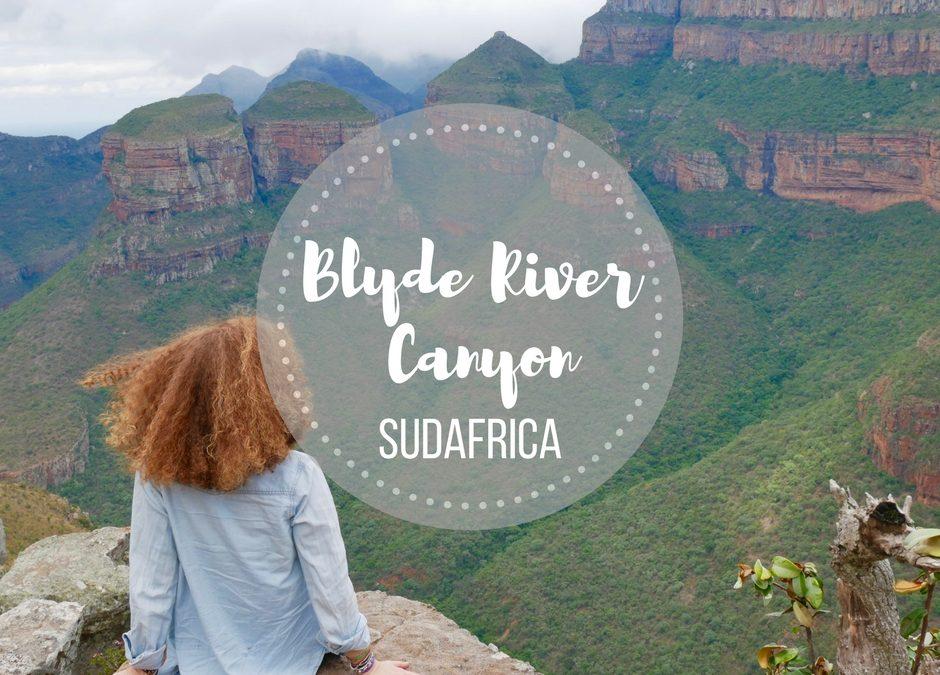 Come visitare il Blyde River Canyon – Sudafrica