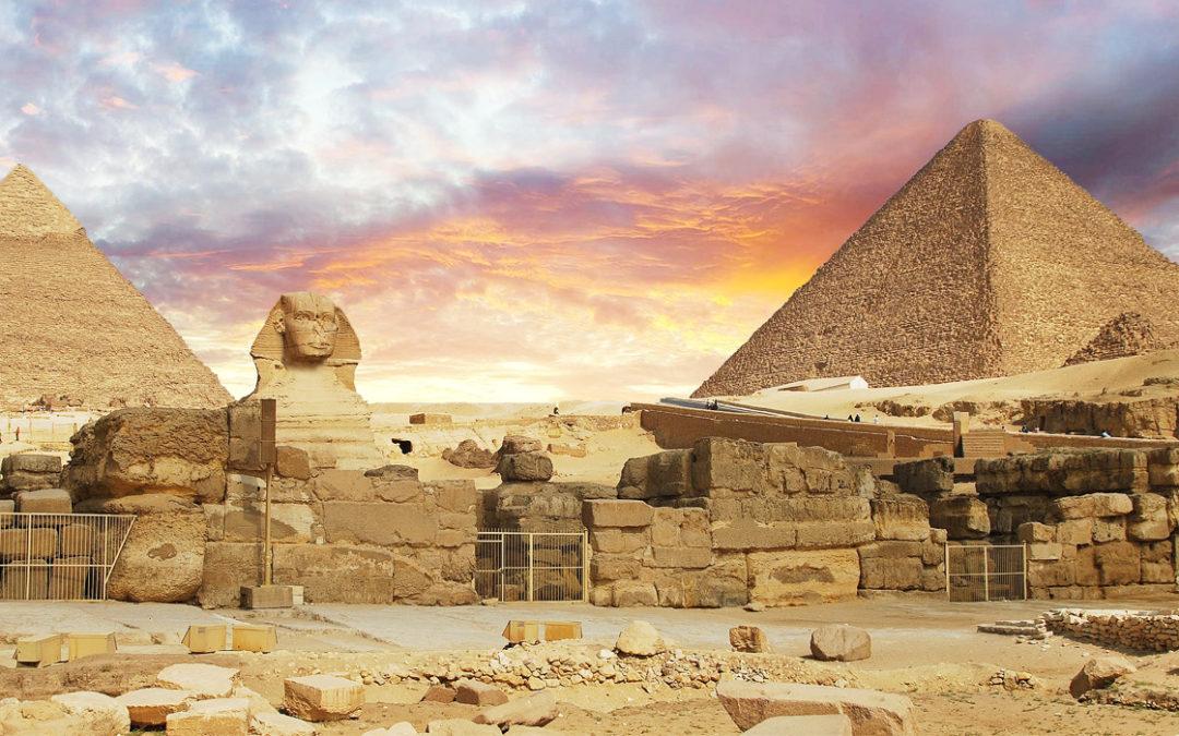 Guida di viaggio: Cosa Vedere in Egitto