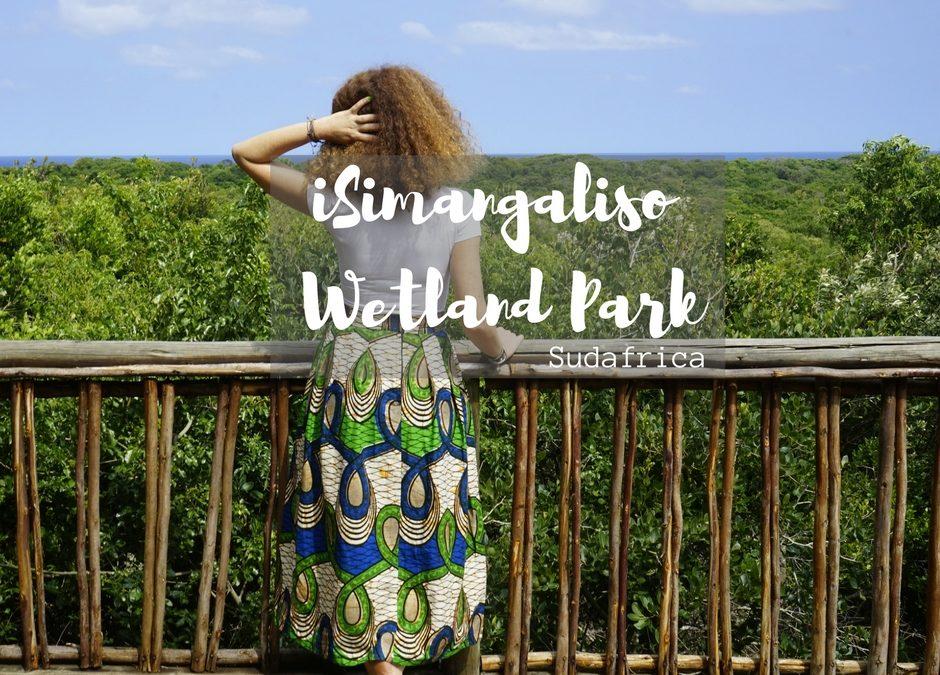 Cosa fare assolutamente a iSimangaliso Wetland Park – Sudafrica