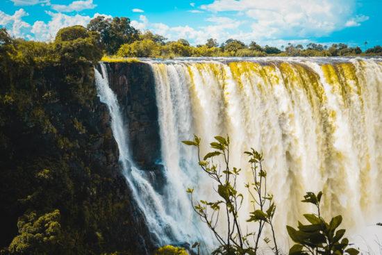 Cascate Victoria - Zimbabwe Cosa Fare