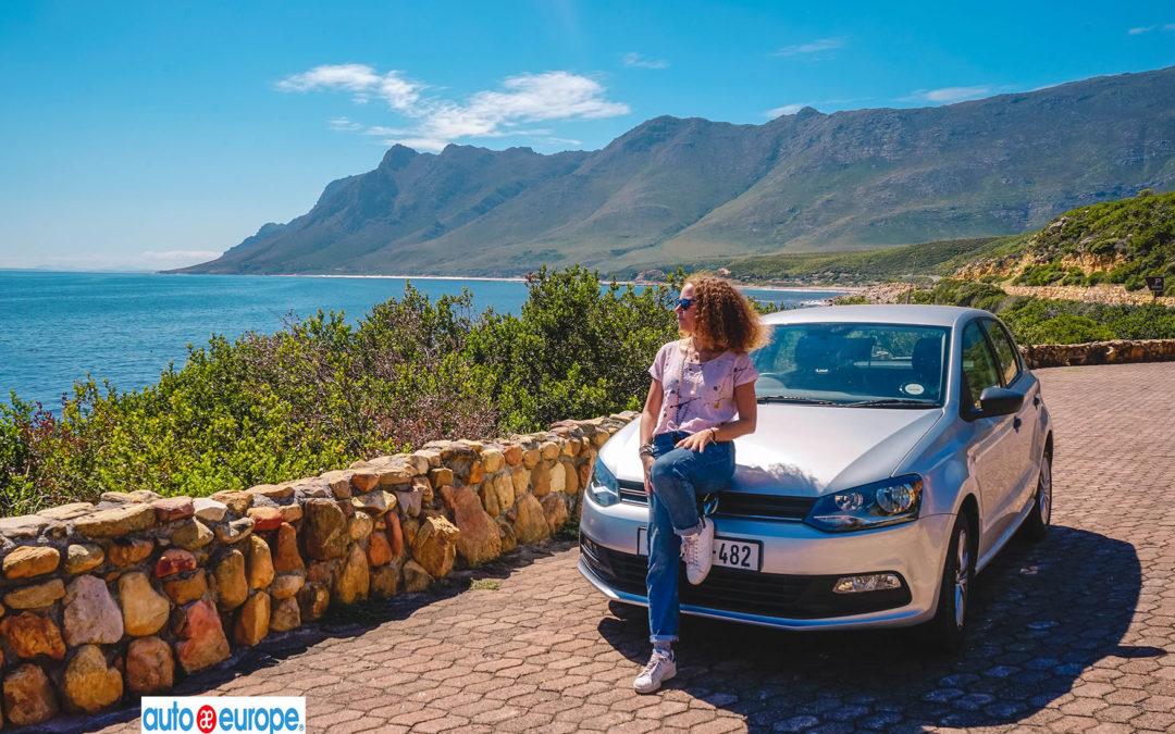 Guidare in Sudafrica: affittare una macchina consigli e suggerimenti