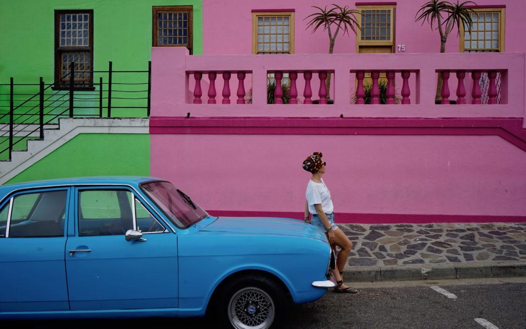 È pericoloso viaggiare a Cape Town e in Sudafrica per una donna sola?