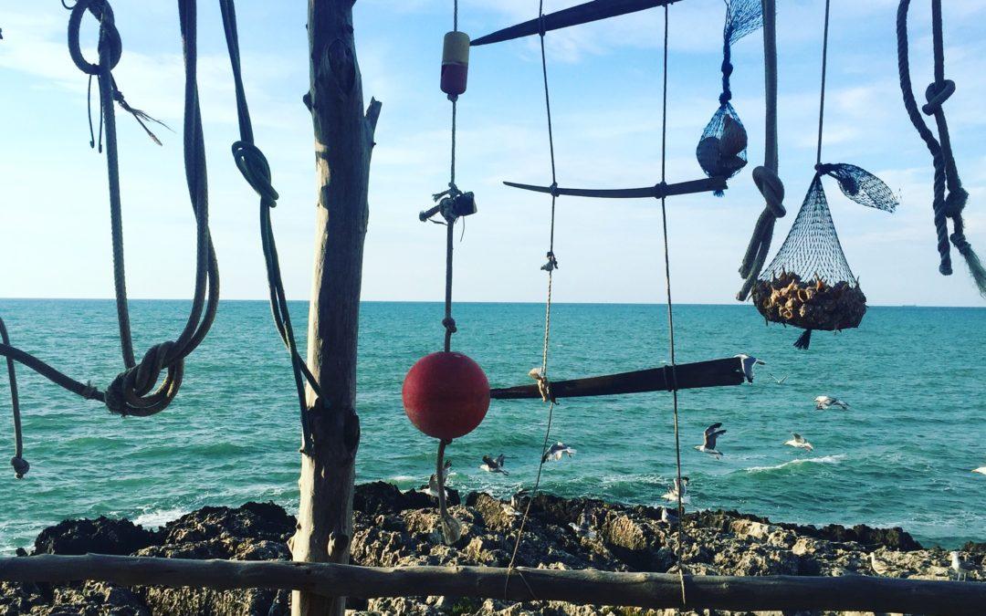 Le spiagge più belle del Gargano in Puglia