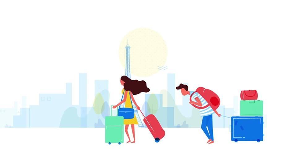 Stasher: dove lasciare i bagagli quando sei in viaggio
