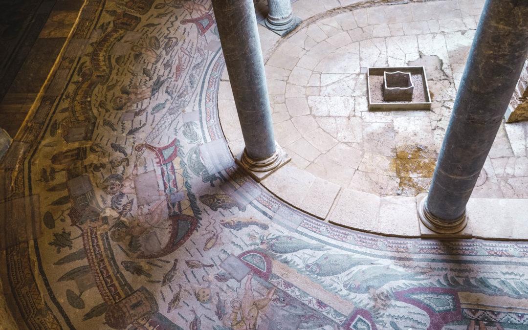 Come visitare Piazza Armerina e Caltagirone