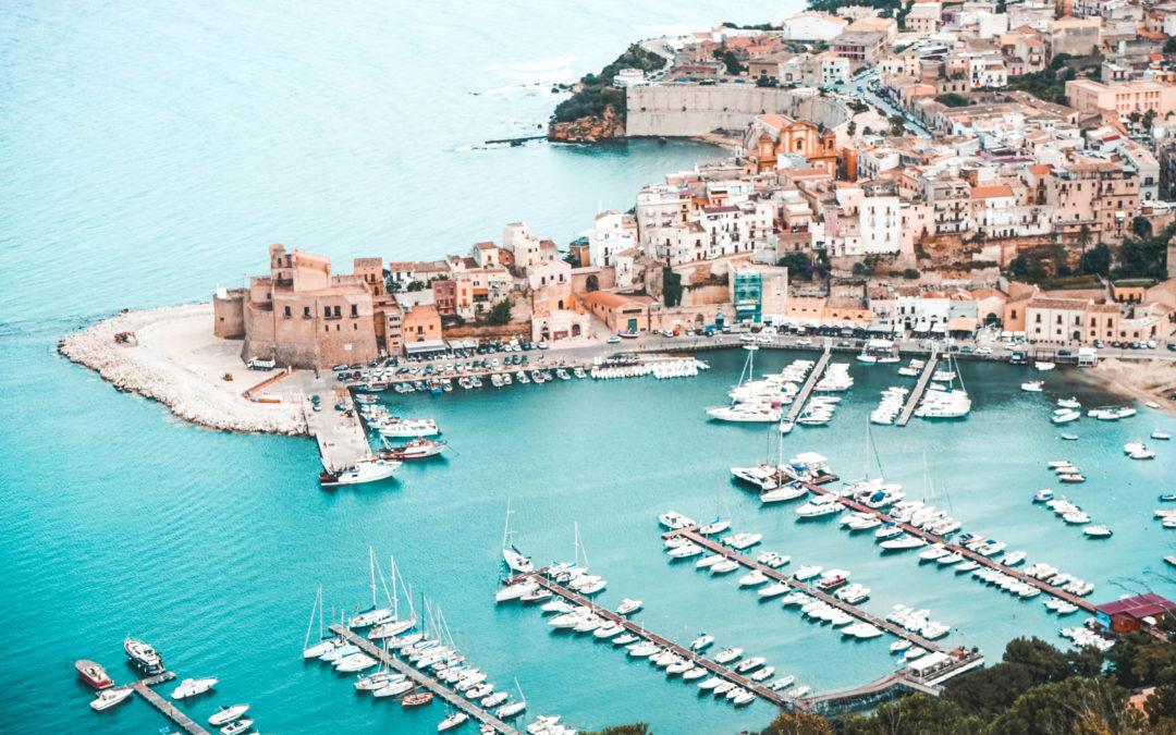 Visitare la Riserva dello Zingaro e Castellammare del Golfo e Scopello- Sicilia