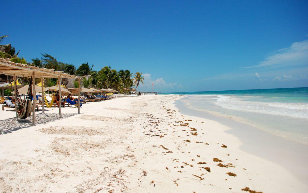 Crociera ai Caraibi: saltellando tra un'isola e un'altra